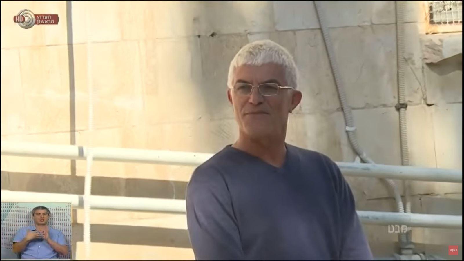 הקבלן יאיר ביטון יאלץ להפקיד מיליון שקל נוספים בבית המשפט על מנת לצאת מהארץ