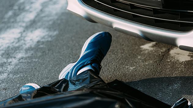 קשישים באילת נמצאים בסכנת היפגעות מוגברת מתאונות דרכים