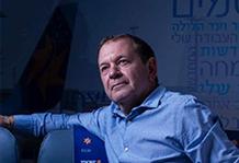 מנכ''ל ישראייר: הסכם השלום עם איחוד האמירויות מאיים על אילת