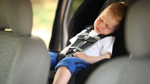 ילד בחינוך המיוחד נשכח ברכב ההסעה