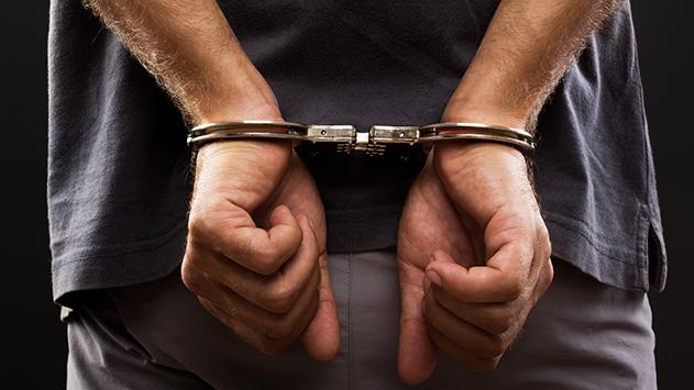נעצר תושב אילת בחשד שסחט עד