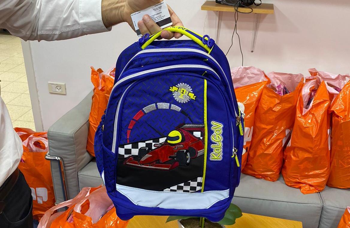 שופטי מחוז דרום תרמו תיקי בית ספר למען ילדי הרווחה