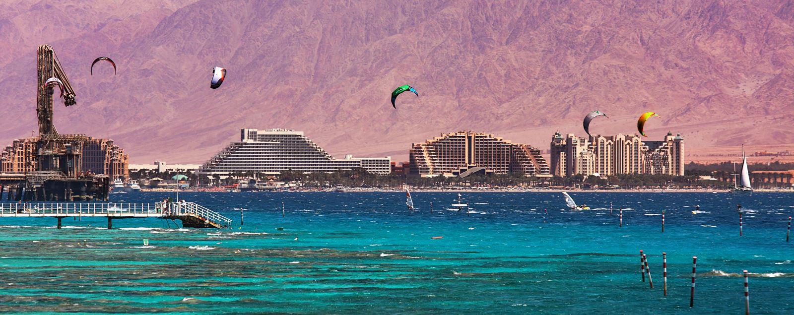 משרד התיירות ישקיע עשרות מיליוני שקלים בבניית בתי מלון גם באילת