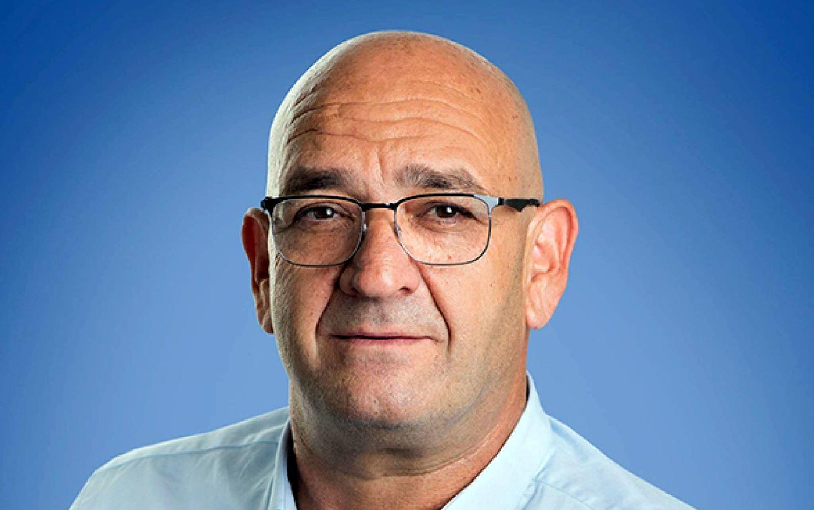 חבר המועצה שלמה ביטון: ''לא אגיע לטקס יום אילת שהפך לקרקס פוליטי''
