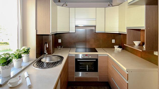 7 חומרים המשמשים משטחי עבודה במטבחים מעוצבים
