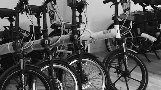 אופניים חשמליים באשקלון – המלווה הצמוד שלך