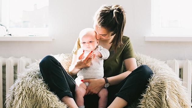 5 דברים שכל אמא טרייה צריכה לדעת