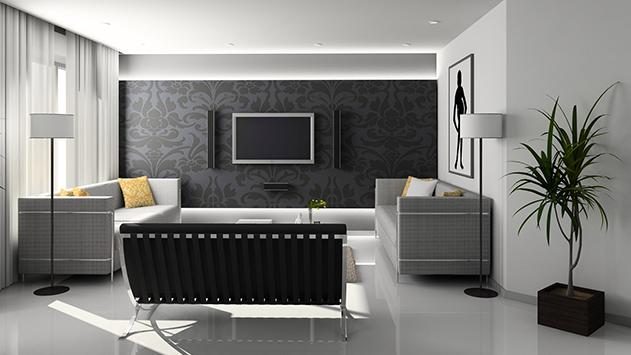 איך לדעת איזו טלוויזיה מתאימה לגודל הסלון?