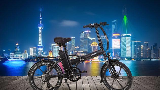מעוניינים לרכוש אופניים חשמליות? בדקו מה אתם קונים!