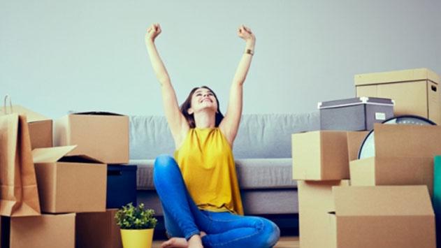 מעבר דירה כשלב משנה חיים