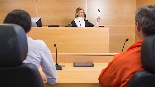 תביעה נגד עורך דין