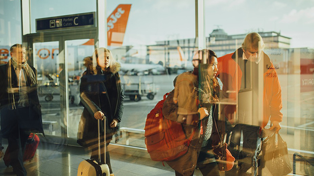 ביטוח נסיעות בזמן הריון