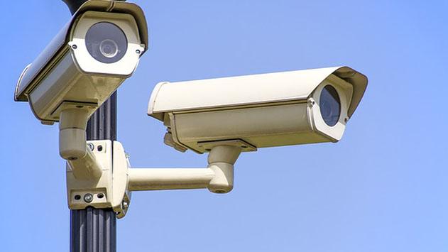 ניהול מעקב סמוי אחר חשוד בגניבה