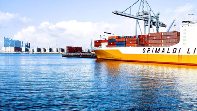 השפעת הלוגיסטיקה על הסחר הבינלאומי