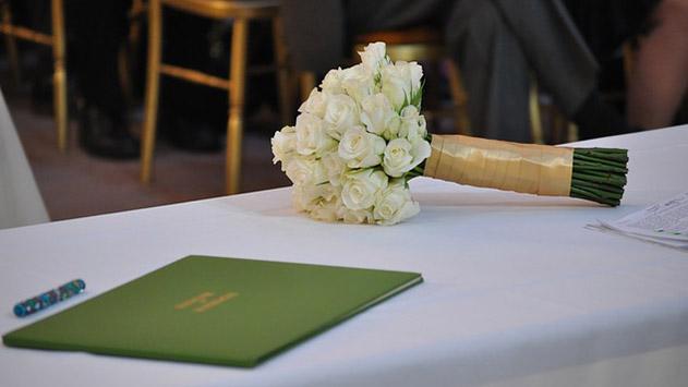 לעשות סדר בהכנות לחתונה