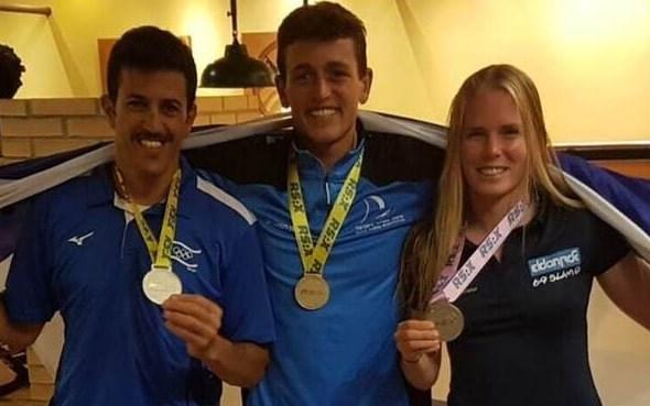 קטי ספיציקב סגנית אלופת אירופה- הבטיחה את מקומה באולימפיאדת טוקיו 21