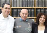 נפטר זקן עורכי הדין באילת