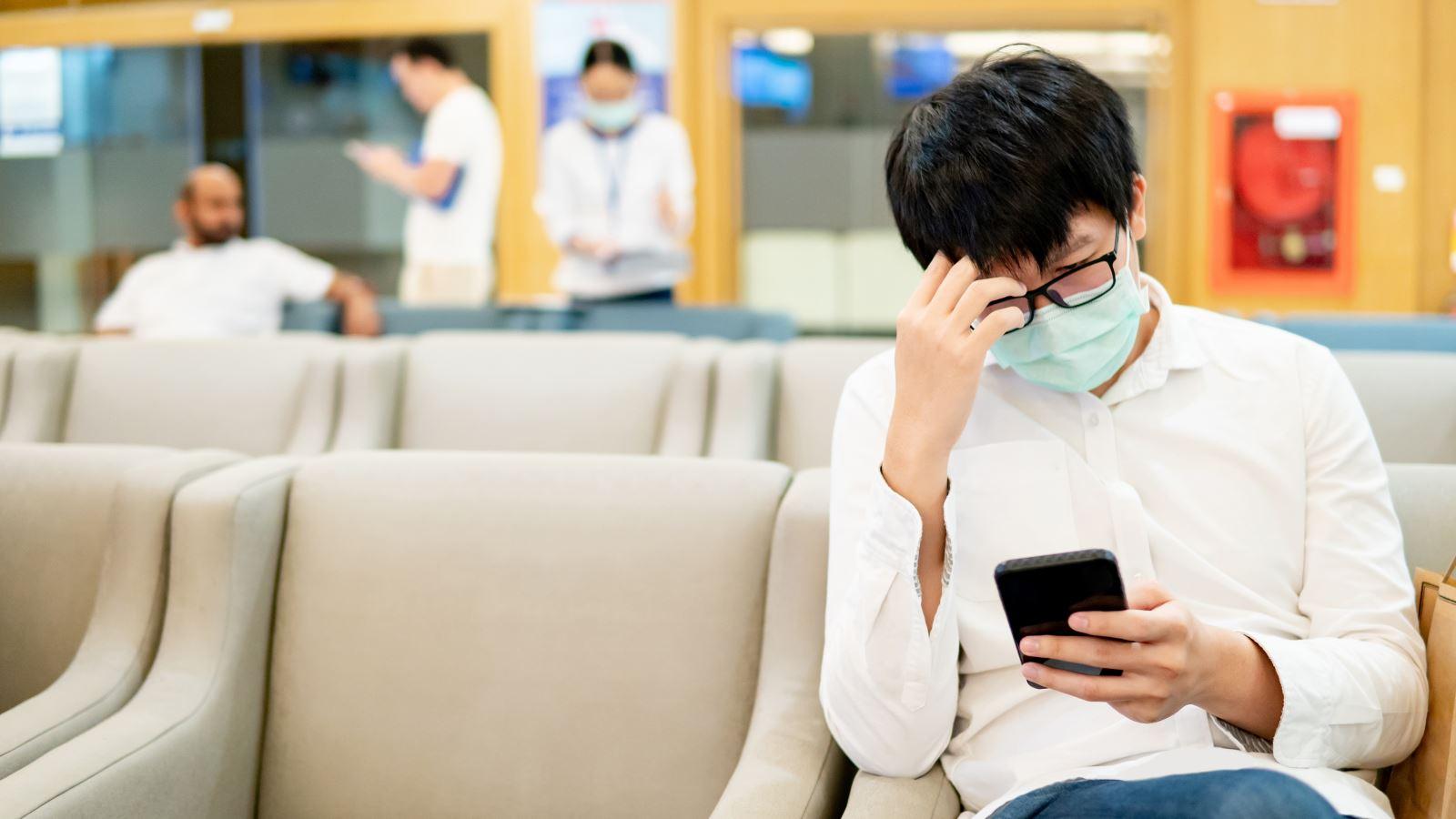 תיירים מדרום קוריאה שביקרו בפארק תמנע אובחנו כנגועים בקורונה