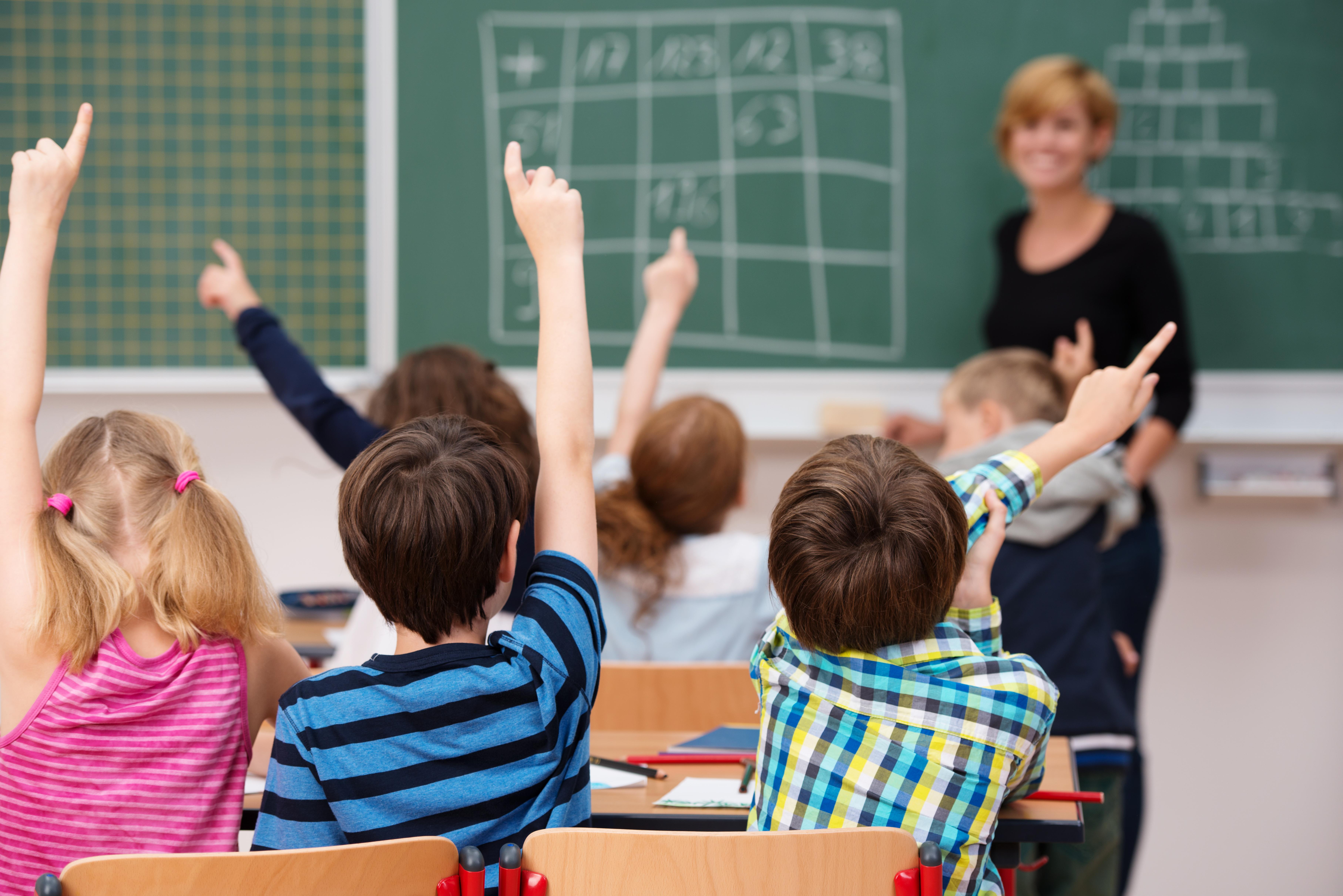 מערכת החינוך של אילת במספרים - תש''פ