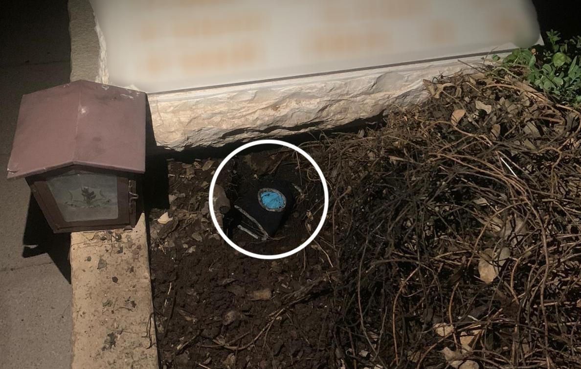 החביאו קוקאין בקבר של חייל צה''ל בבית העלמין באילת