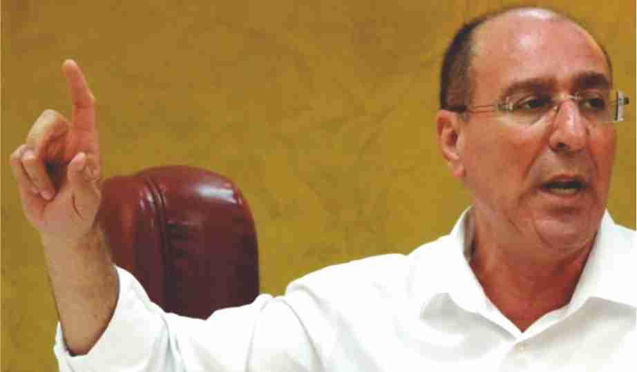אלי לנקרי ממלא מקום ראש עיריית אילת: ''הזדמנויות חדשות בפתח''