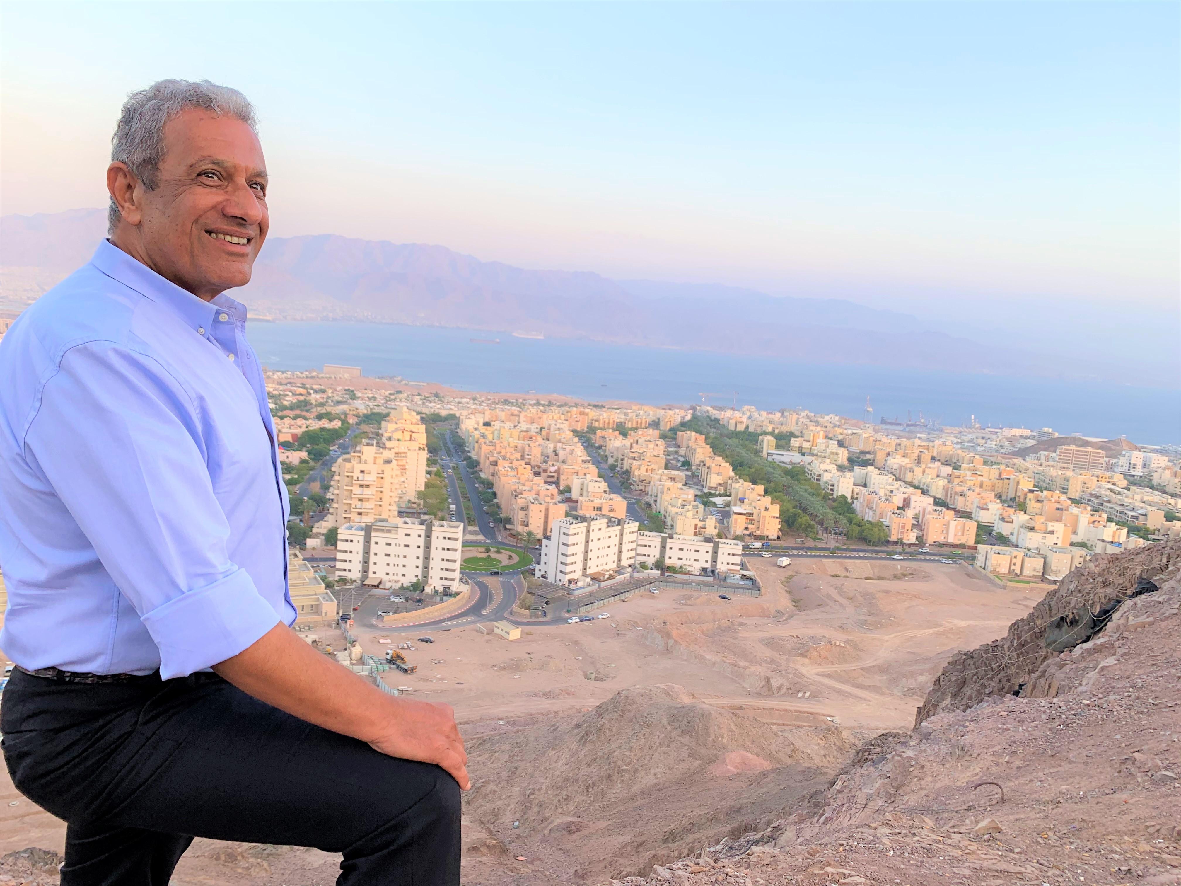 מאיר יצחק הלוי יושבע מחר לכנסת ישראל