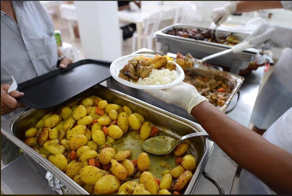 אילתים סייעו לשתף: ללקט ישראל דרושים מתנדבים לחלוקת מזון לנזקקים באילת