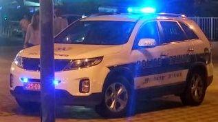 3 פצועים בתאונה קשה ליד מצפה רמון