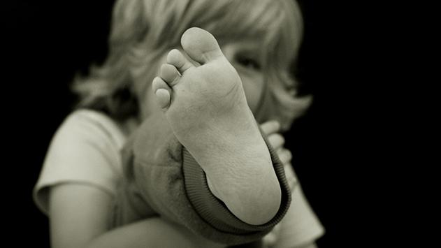 כאבים בכפות הרגליים אצל ילדים - כמה סימנים לזיהוי