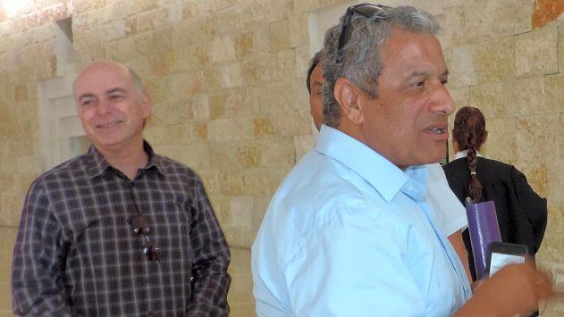 מבקר המדינה סירב לבדוקתפקוד מבקר עיריית אילת