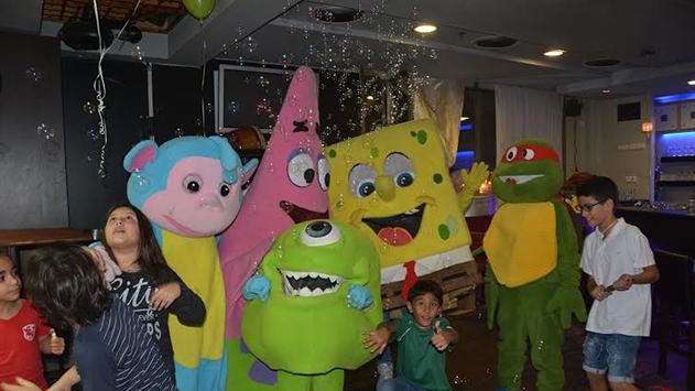בועות- המקום למסיבות וחגיגות מוצלחות