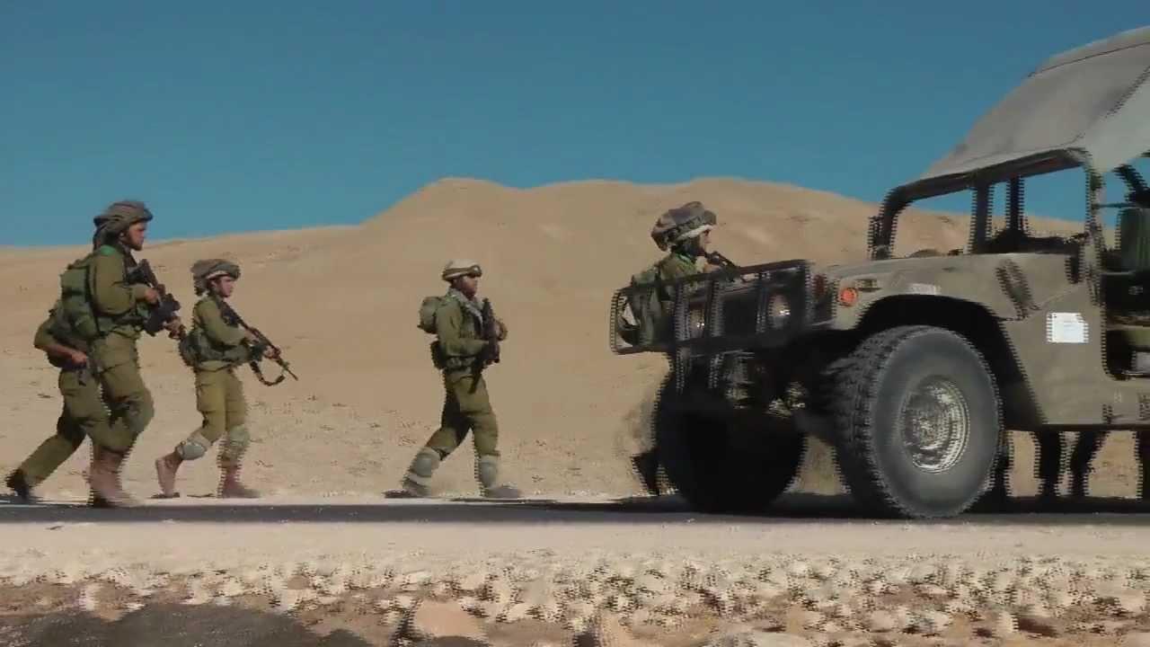 גבול לא שקט: חיילי צה''ל ירו וחדרו לשטח מצרים