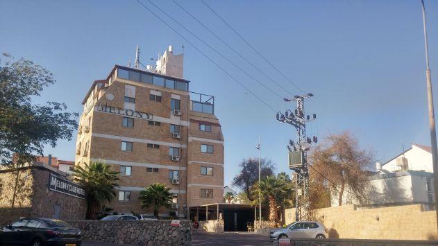 אושר: 'מלוני' ייהרס ויוקמו שני מגדלי מגורים