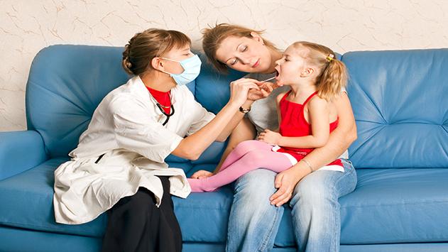 בריאות:כשהילד מצטנן לכם באמצע הקיץ