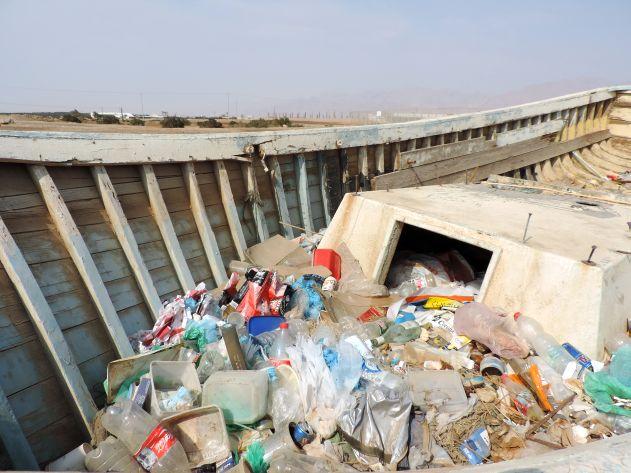 המשרד להגנת הסביבה לעיריית אילת:לשים יותר דגש על ניקיון החופים
