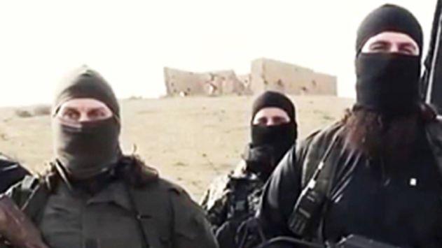רוקח באילת הורשע בחברות בדאעש