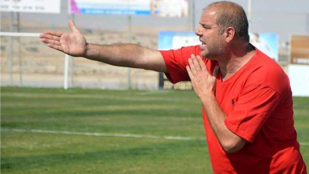 מאמן 'בני אילת' התפטר