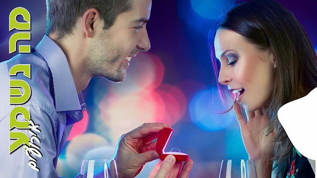 הצעות נישואים - על זה לא חשבתם