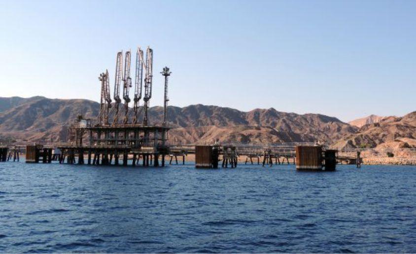כתב אישום: קצא''א פגעה  ב-2600 אלמוגים