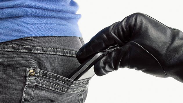 גנב סמרטפון והתקשר להחזירו בתשלום