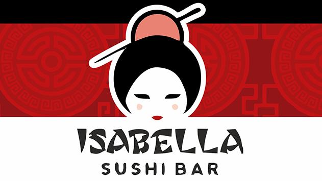 המסע ליפן מתחיל ב'איזבלה סושי בר'