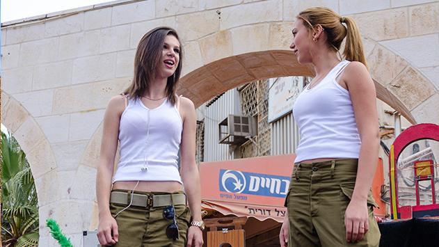 בקרוב: חיילים ייסעו חינם גם על אזרחי