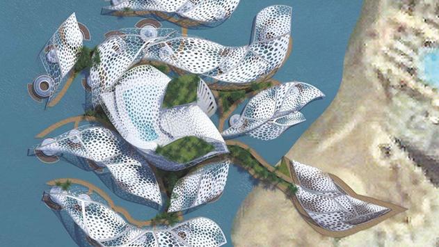 מוכרת את הים - עיריית אילת מקדמת הקמת מלון תת ימי והירוקים מזהירים מנזק בלתי הפיך למפרץ