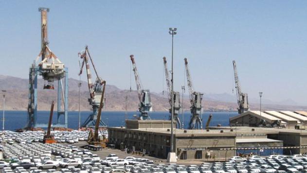 סכסוך עבודה במחלקת התפזורת בנמל