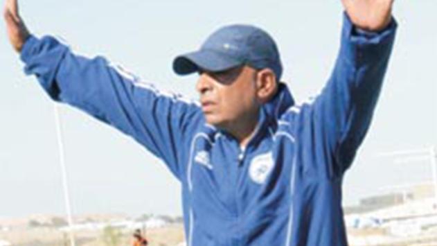 בני אילת הפסידה בבוררות מול  אבו רקייק- תשלם למאמן 150 אלף ₪
