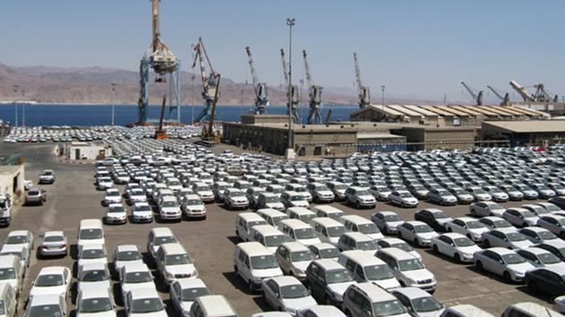 עובדי הנמל צפויים לקבל בונוס של 1,200,000 ₪ במשכורת הקרובה
