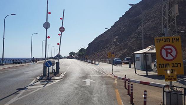תלונה: רשות שדות התעופה  הוציאה למכרז את כביש 90 כאילו  מדובר בשטח פרטי שלה