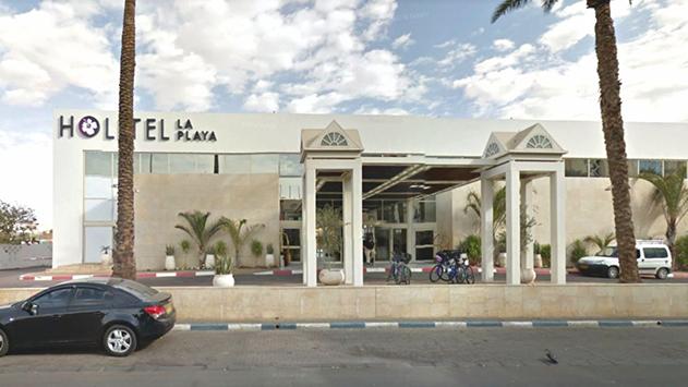 יצחק דיין ייתבע אישית  על רכישת שני בתי מלון
