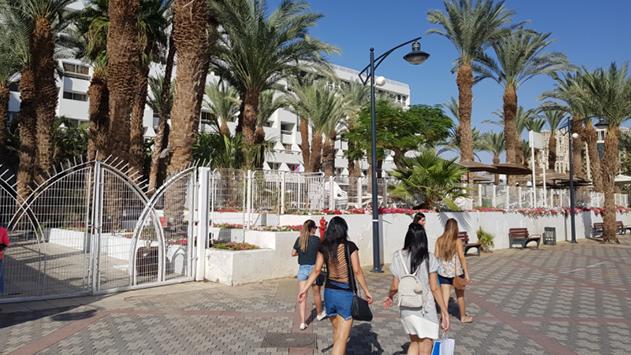 אושרה התכנית להגדלת מלון לאונרדו פלאזה