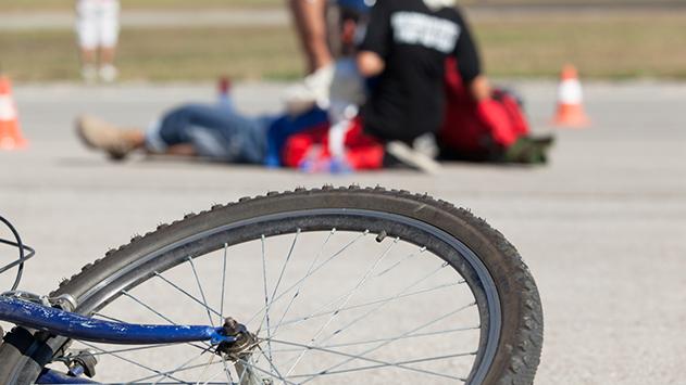עמותת 'אור ירוק': 76% מרוכבי  האופניים באילת לא חבשו קסדה